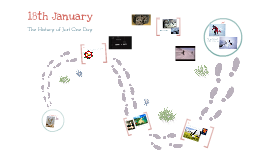 18th January Assembly