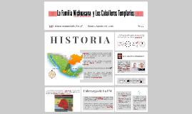 La Familia Michoacana y Los Caballeros Templarios