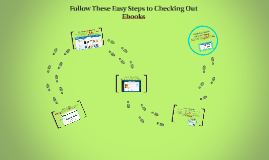 Copy of Follow These Easy Steps to Checking Out Ebooks