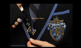 Copy of Ravenclaw House