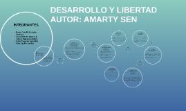 Copy of DESARROLLO Y LIBERTAD