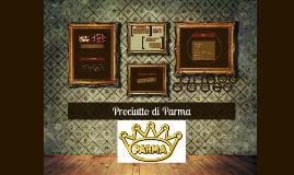Copy of prosciutto di parma