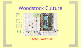 Rachel Wozniak Woodstock Culture