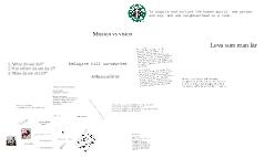 Mission statemenst