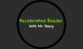 Copy of Accelerated Reader