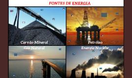 Copy of Energia - Combustíveis fósseis