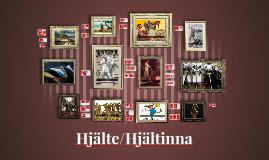 Hjälte- och äventyrslitteraturens historia