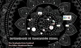 Copy of ENFERMEDADES DE TRANSMISIÓN SEXUAL