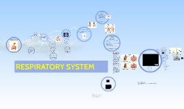Yr 11 RESPIRATORY SYSTEM