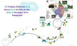 Copy of EL Problema Ambiental de la Basura en el Partido de Pilar de