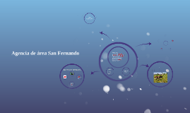 Agencia de área San Fernando