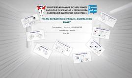 Copy of Plan Estrategico para el aserradero enak