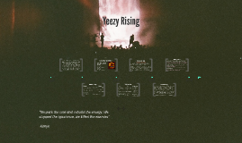 Copy of Yeezy Rising