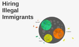 Hiring Illegal Immigrants
