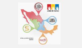 LA COORDINACIÓN FISCAL EN MÉXICO