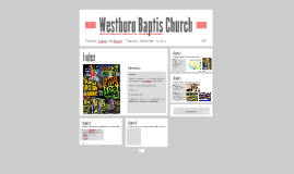 Westboro baptis church