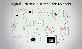 Copy of Digital Citizenship