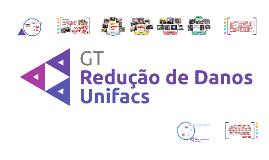 GT Redução de Danos UNIFACS