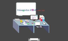 Copy of Présentation stage