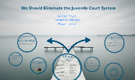 feature article juvenile delinquency The office of juvenile justice and delinquency prevention (ojjdp), part of the us department of justice, office of justice programs, assists local community endeavors to effectively avert and react to juvenile delinquency and victimization.