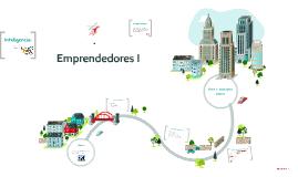 Emprendedores I