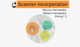 Scanner Incorporation