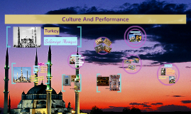 Copy of Culture And Performance