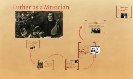 Luther as a Musician