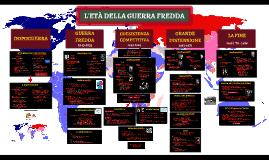 519-L'Età della Guerra fredda