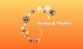 Daylan and Thaina