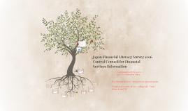 Japan Financial Literacy