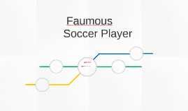 Faumous Soccer Player