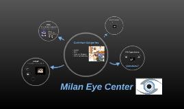 Ocular Surgeries