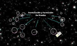 Copy of Formación y Formulación De Precios