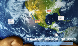 International and Global Challenges (introduction)