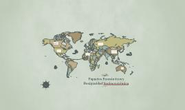 Espacios Económicos y Desigualdad Socioeconómica