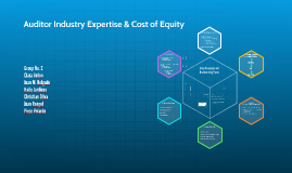 Copy of Audit Industry Expertise & Cost of Equity