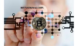 Bit National Coin