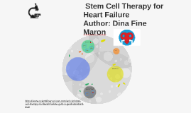 Stem Cell Research for Heart Disease