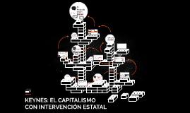 KEYNES: EL CAPITALISMO