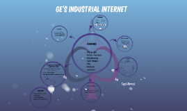 GE IoT Case Analysis