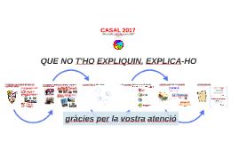 Casal 2016