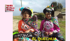 EL QUECHUA-Por O.BALVÍN -HYO.