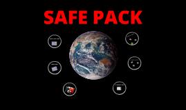 SAFE PACK
