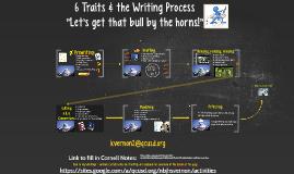 Copy of 6 Trait Writing Process