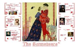 The Sonneteers (BLI-5)