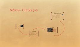 Inferno - Circles 3-6