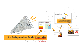 ¿A quién pertenece Cataluña?