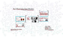 Copy of Copy of Pré-Urbanismo Sem Modelo