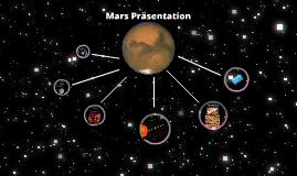 Mars Presentation